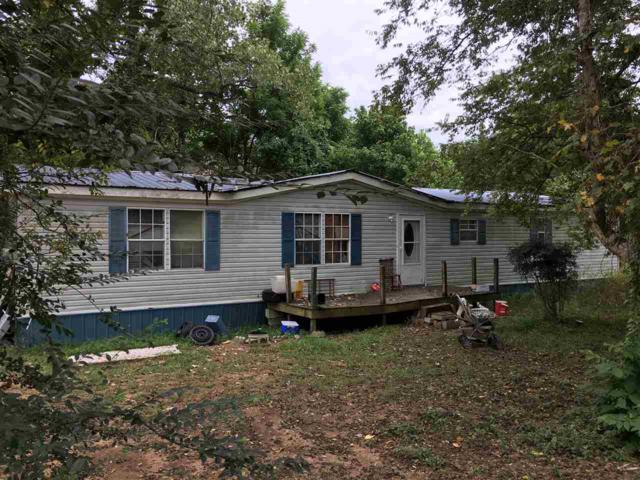 290 Poplar Springs Rd, Savannah, TN 38372 (#10038860) :: ReMax Experts