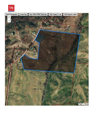 0 Armstrong Rd, Unincorporated, TN 38023 (#10038868) :: The Wallace Group - RE/MAX On Point