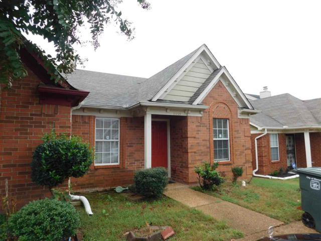 5535 Emerald Hills Dr, Memphis, TN 38115 (#10038895) :: The Home Gurus, PLLC of Keller Williams Realty