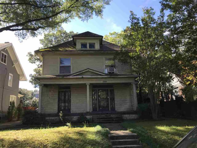 1559 Eastmoreland Ave, Memphis, TN 38104 (#10038911) :: The Wallace Group - RE/MAX On Point