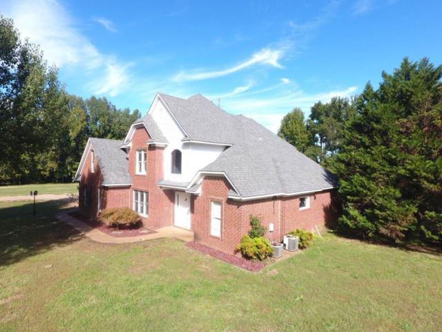4332 Portersville Rd, Unincorporated, TN 38004 (#10038952) :: JASCO Realtors®