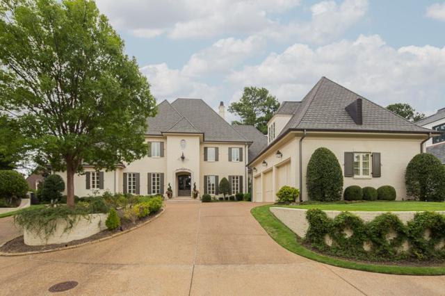 1156 Cherbourg Pl, Memphis, TN 38120 (#10039024) :: The Home Gurus, PLLC of Keller Williams Realty
