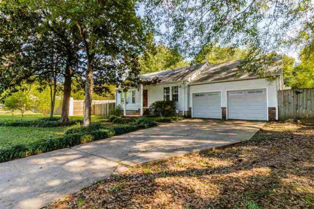 1264 Dovecrest Rd, Memphis, TN 38134 (#10039049) :: JASCO Realtors®