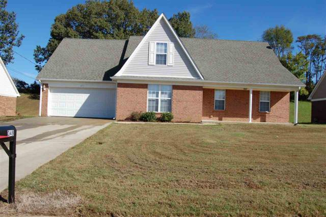 349 Royal Oaks Dr, Brighton, TN 38011 (#10039053) :: The Wallace Group - RE/MAX On Point