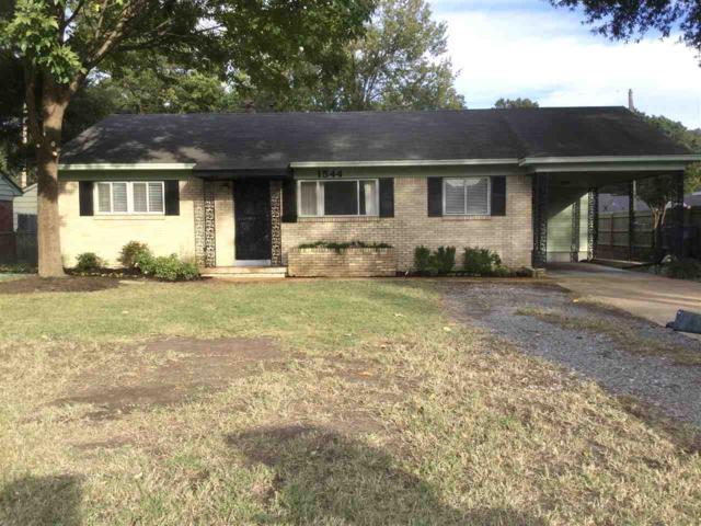 1544 Colonial Rd, Memphis, TN 38117 (#10039120) :: The Melissa Thompson Team