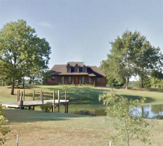 2010 Country Club Rd, Unincorporated, TN 38068 (#10039133) :: JASCO Realtors®