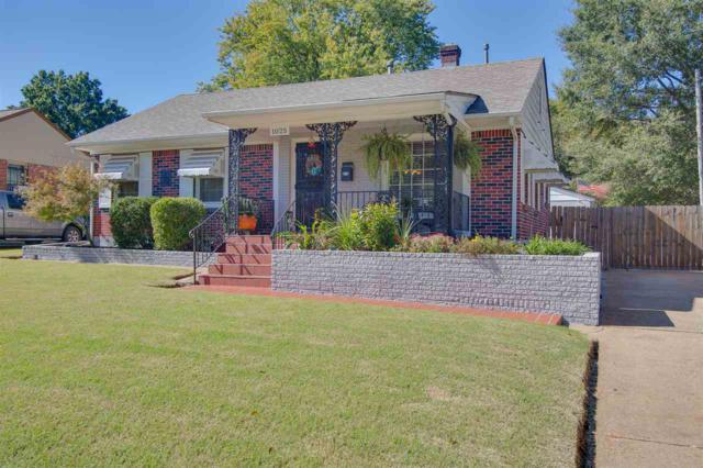 1025 Lorraine St, Memphis, TN 38122 (#10039150) :: JASCO Realtors®