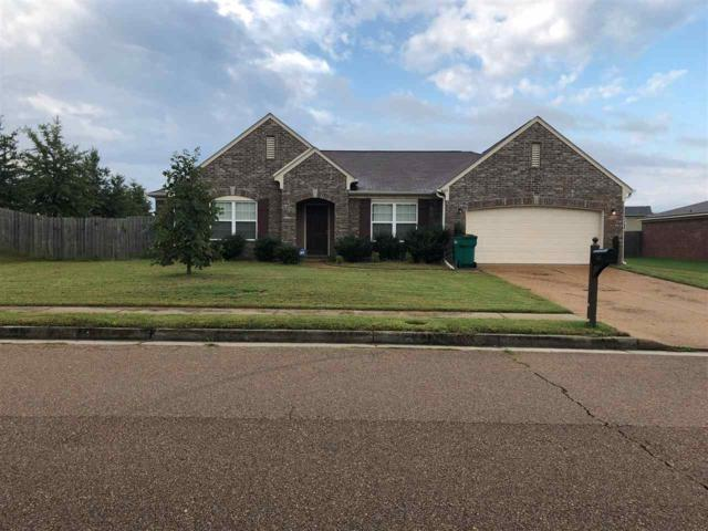 4605 Hughes Meadow Dr, Unincorporated, TN 38125 (#10039151) :: RE/MAX Real Estate Experts