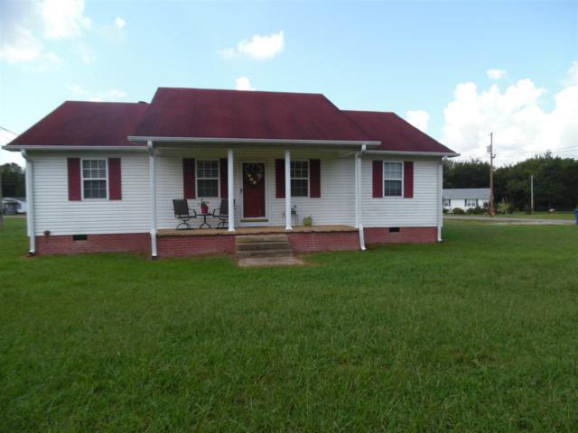 500 Stout St, Savannah, TN 38372 (#10039159) :: JASCO Realtors®