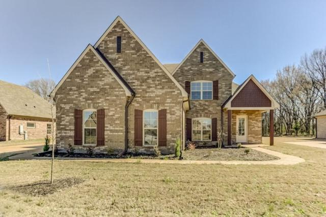 6405 Creekside Lake Dr, Arlington, TN 38002 (#10039183) :: The Melissa Thompson Team