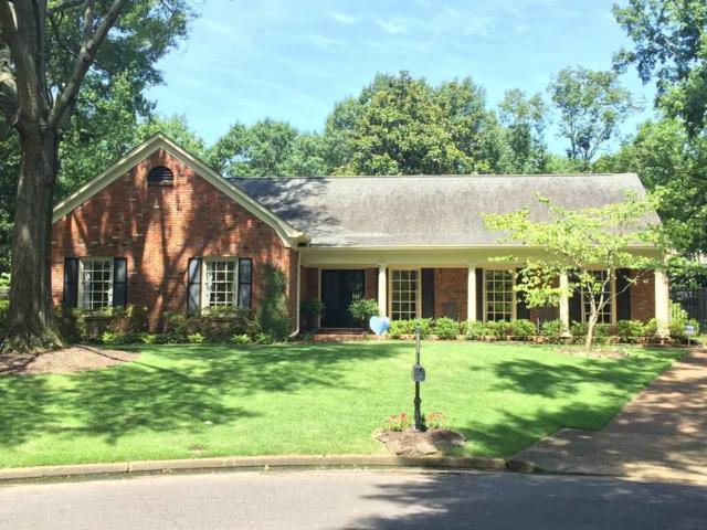 2263 Forest Grove Cv, Memphis, TN 38119 (#10039198) :: The Melissa Thompson Team