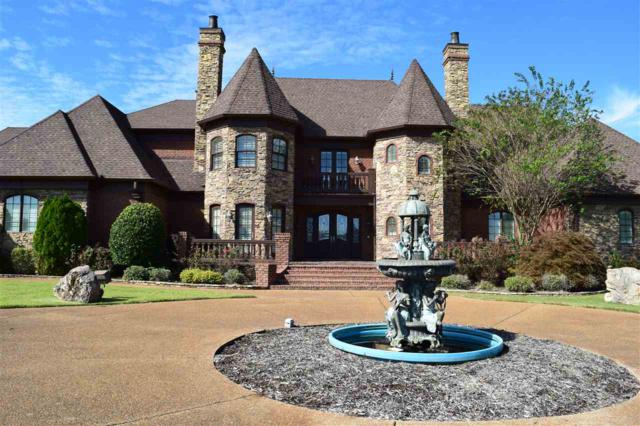 2535 Preakness Dr, Unincorporated, TN 38028 (#10039232) :: All Stars Realty