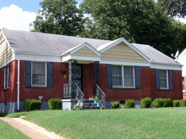 1459 Joanne St, Memphis, TN 38111 (#10039274) :: RE/MAX Real Estate Experts