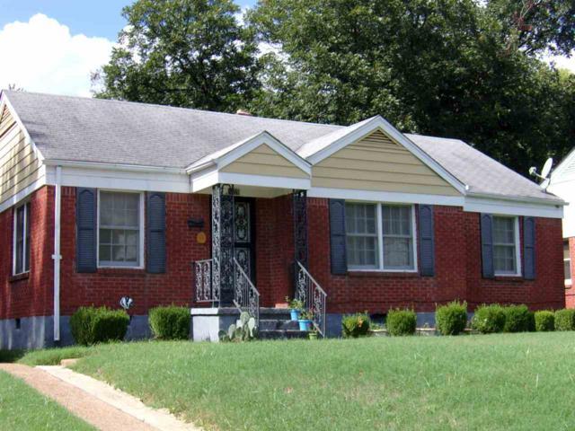 1459 Joanne St, Memphis, TN 38111 (#10039274) :: ReMax Experts