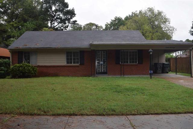4198 Chippewa Rd, Memphis, TN 38118 (#10039389) :: The Melissa Thompson Team