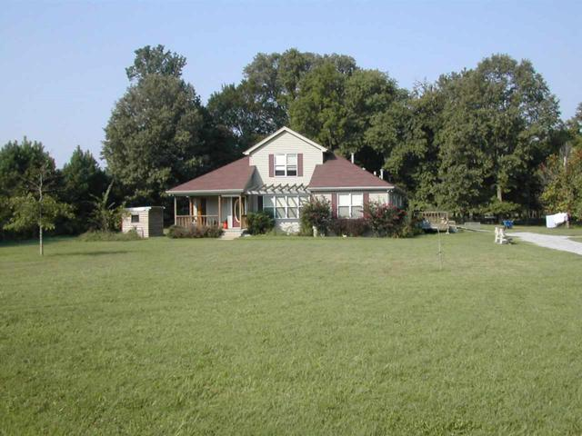 383 Massey Cv, Atoka, TN 38004 (#10039394) :: All Stars Realty