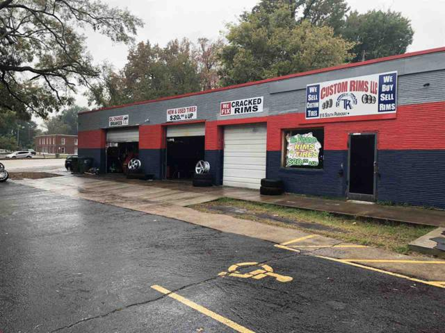 918 S Parkway Ave, Memphis, TN 38106 (#10039473) :: ReMax Experts