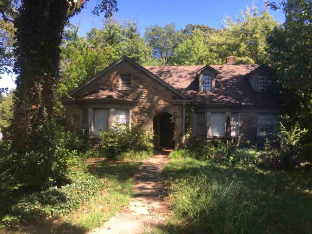 14 S Highland St, Memphis, TN 38111 (#10039479) :: All Stars Realty