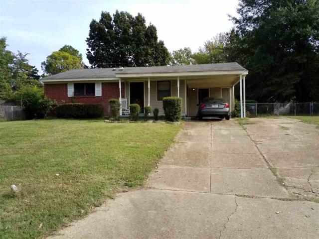 4276 Bow St, Memphis, TN 38109 (#10039500) :: The Melissa Thompson Team
