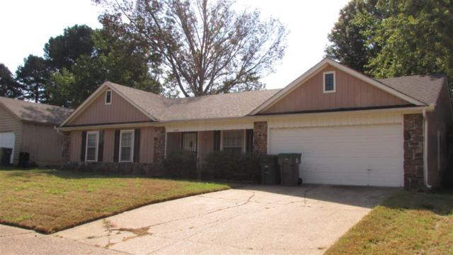 6343 Thistlebrook Dr, Memphis, TN 38115 (#10039588) :: The Melissa Thompson Team