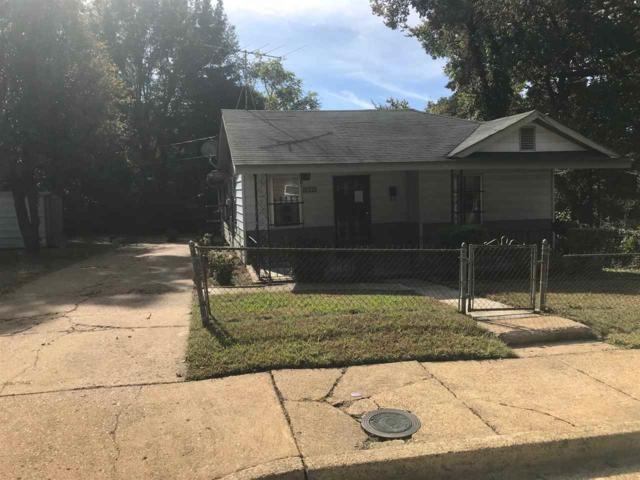 1373 South Ave, Memphis, TN 38106 (#10039607) :: RE/MAX Real Estate Experts