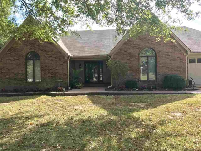 11721 Old Meadow Rd, Unincorporated, TN 38028 (#10039746) :: The Wallace Group - RE/MAX On Point