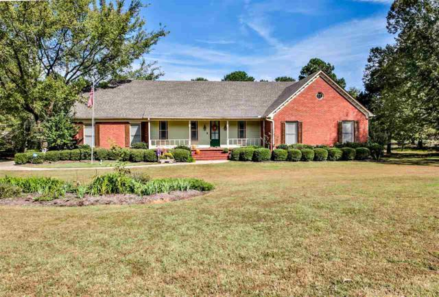 11490 Macon Rd, Unincorporated, TN 38028 (#10039752) :: The Wallace Group - RE/MAX On Point