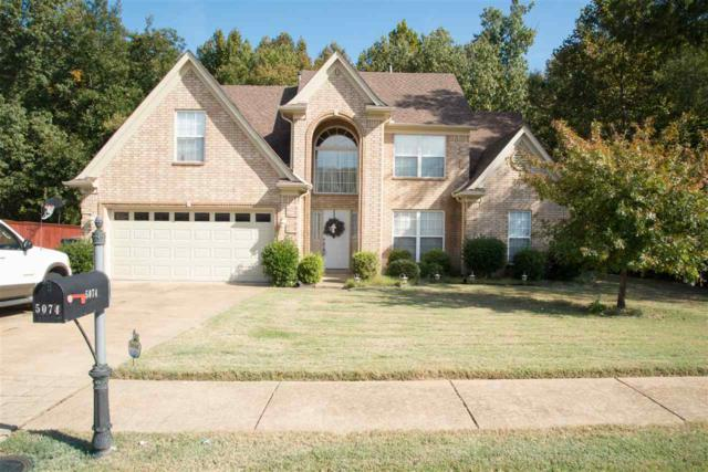 5074 Wemberley Dr, Unincorporated, TN 38125 (#10039759) :: RE/MAX Real Estate Experts