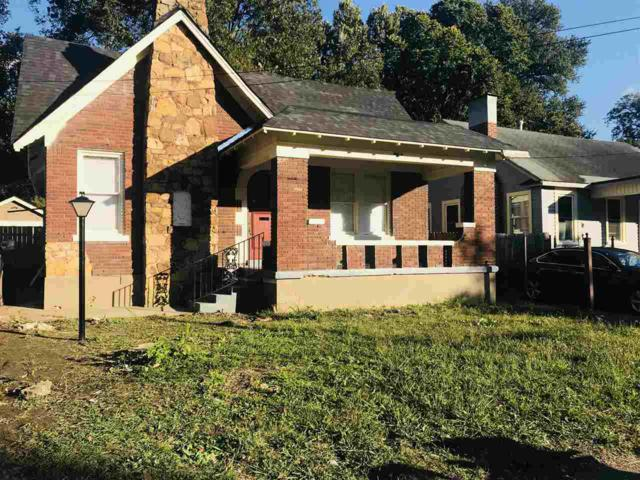 788 Mcconnell St, Memphis, TN 38112 (#10039768) :: ReMax Experts