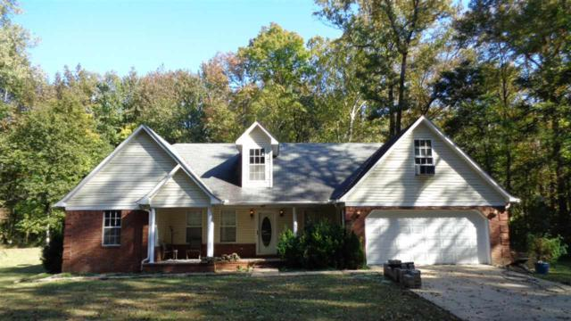 407 Rosiland Way, Atoka, TN 38053 (#10039788) :: RE/MAX Real Estate Experts