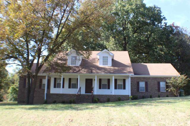 4080 Lucy Rd, Millington, TN 38053 (#10039837) :: All Stars Realty