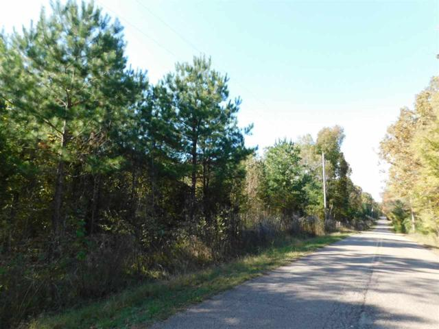 5 Caney Branch Rd, Adamsville, TN 38310 (#10039917) :: RE/MAX Real Estate Experts
