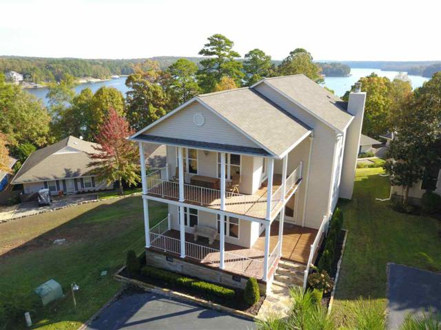 7 Aqua Dr, Iuka, MS 38852 (#10039935) :: All Stars Realty