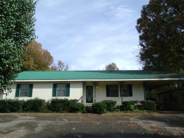 3820 Hwy 128 Hwy, Savannah, TN 38372 (#10040034) :: RE/MAX Real Estate Experts