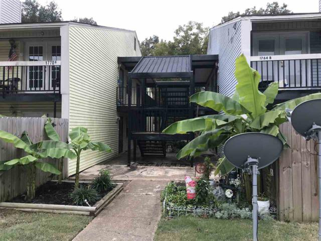 1768 Crompton 6Th B Sq #32, Memphis, TN 38134 (#10040060) :: JASCO Realtors®