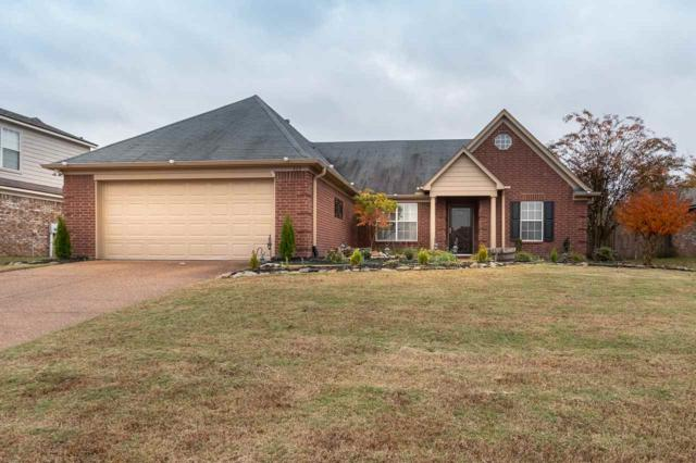 315 Mossy Springs Dr, Oakland, TN 38060 (#10040072) :: All Stars Realty