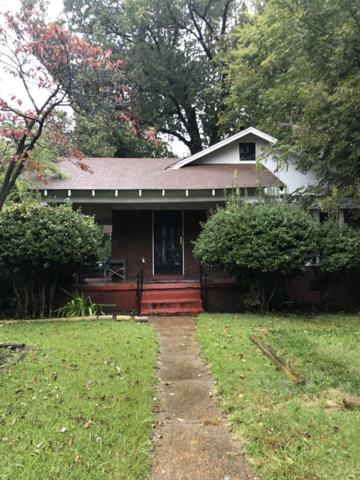 3100 Pacific Ave, Memphis, TN 38112 (#10040073) :: The Wallace Group - RE/MAX On Point
