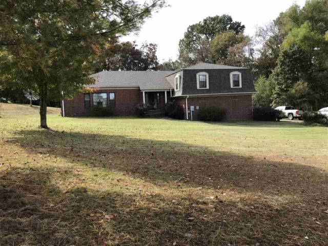 1134 Nelson Dr, Unincorporated, TN 38011 (#10040084) :: The Melissa Thompson Team