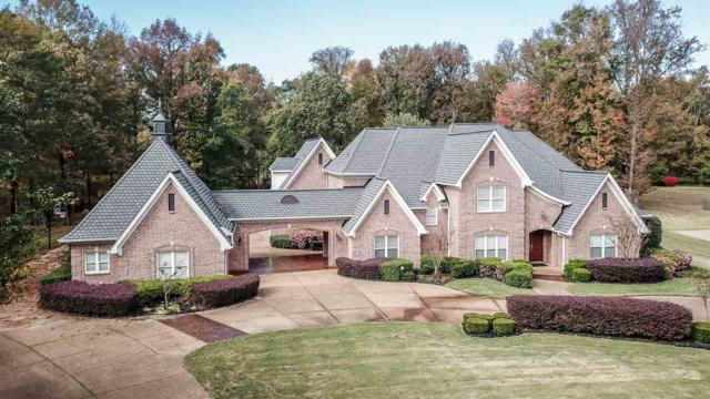 50 Balmoral Ct, Unincorporated, TN 38028 (#10040158) :: All Stars Realty