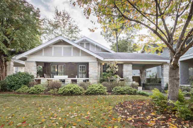 1955 Central Ave, Memphis, TN 38104 (#10040185) :: The Wallace Group - RE/MAX On Point