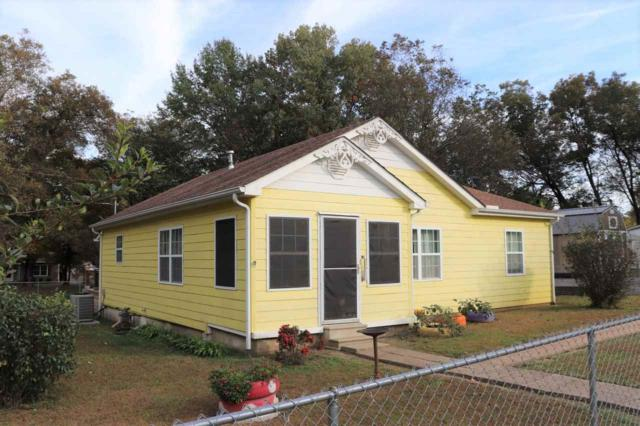 84 Magazine St, Dyersburg, TN 38024 (#10040253) :: RE/MAX Real Estate Experts