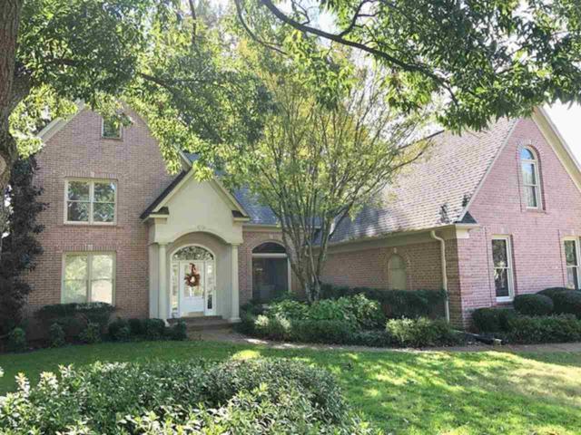 9863 S Houston Way Way, Germantown, TN 38139 (#10040265) :: ReMax Experts