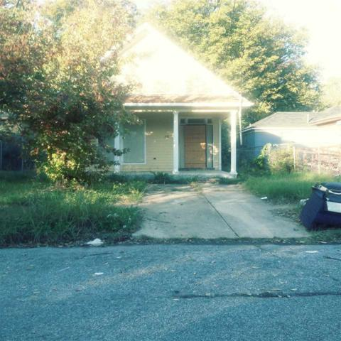 278 Keel Ave, Memphis, TN 38107 (#10040266) :: ReMax Experts