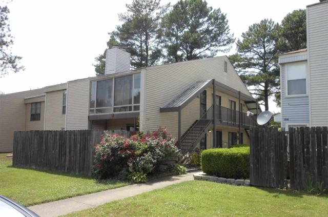 1779 Crompton 6Th B Sq #8, Memphis, TN 38134 (#10040308) :: JASCO Realtors®
