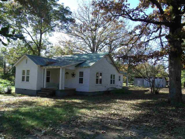 1345 Clifton Rd, Savannah, TN 38372 (#10040328) :: RE/MAX Real Estate Experts