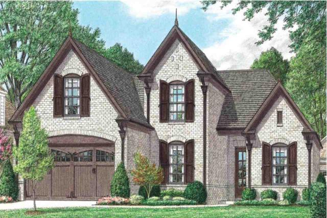 9726 Woodland Wind Cv, Unincorporated, TN 38018 (#10040337) :: RE/MAX Real Estate Experts