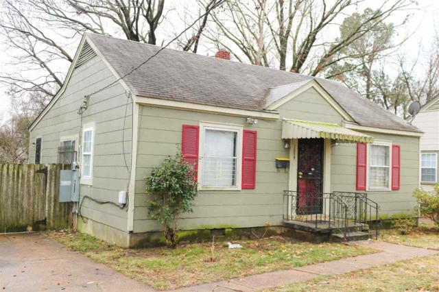 3059 Given Ave, Memphis, TN 38112 (#10040376) :: The Wallace Group - RE/MAX On Point