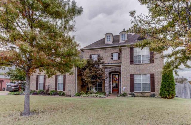 11996 Cranston Dr, Arlington, TN 38002 (#10040380) :: RE/MAX Real Estate Experts