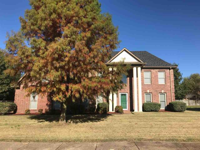 4268 Mary Lynn Dr, Millington, TN 38053 (#10040390) :: The Wallace Group - RE/MAX On Point