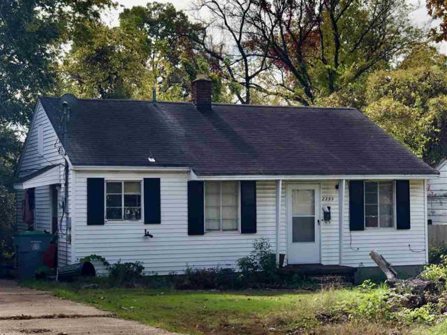 2399 Avery Ave, Memphis, TN 38112 (#10040401) :: The Wallace Group - RE/MAX On Point